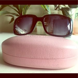 Juicy Couture Miller sunglasses